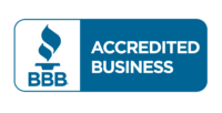 Better Business Bureau A+ Rated Company