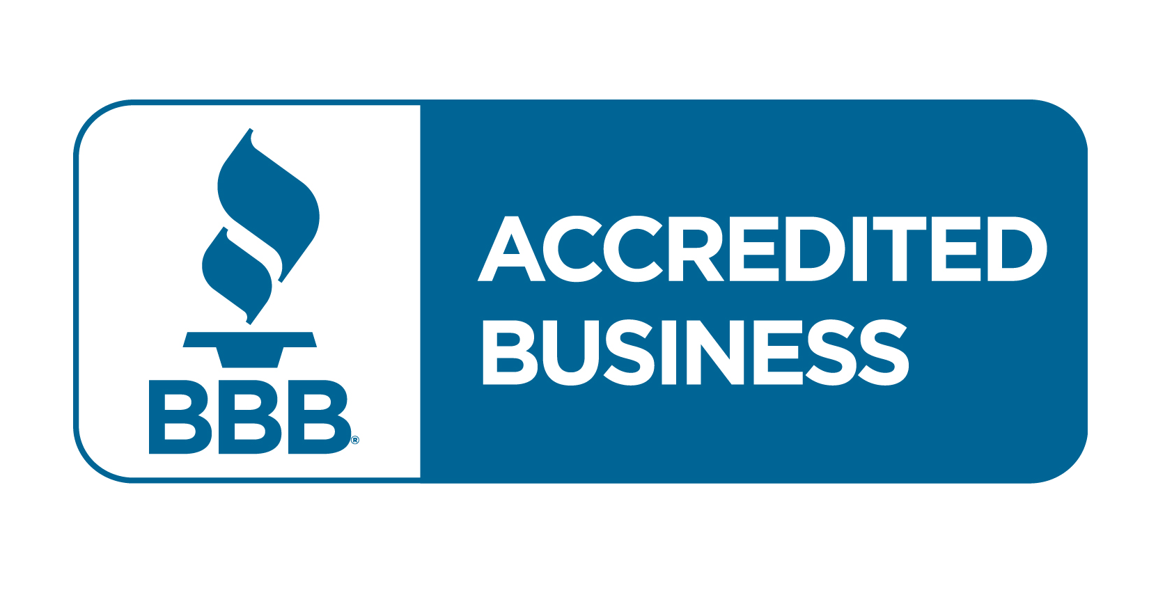 Better Business Bureau A+ Rated Company