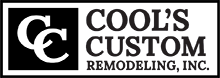 Cools Custom Remodeling – Kitchen and Bathroom Remodel in San Jose and the Bay Area Logo